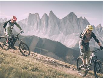 Plose Bike