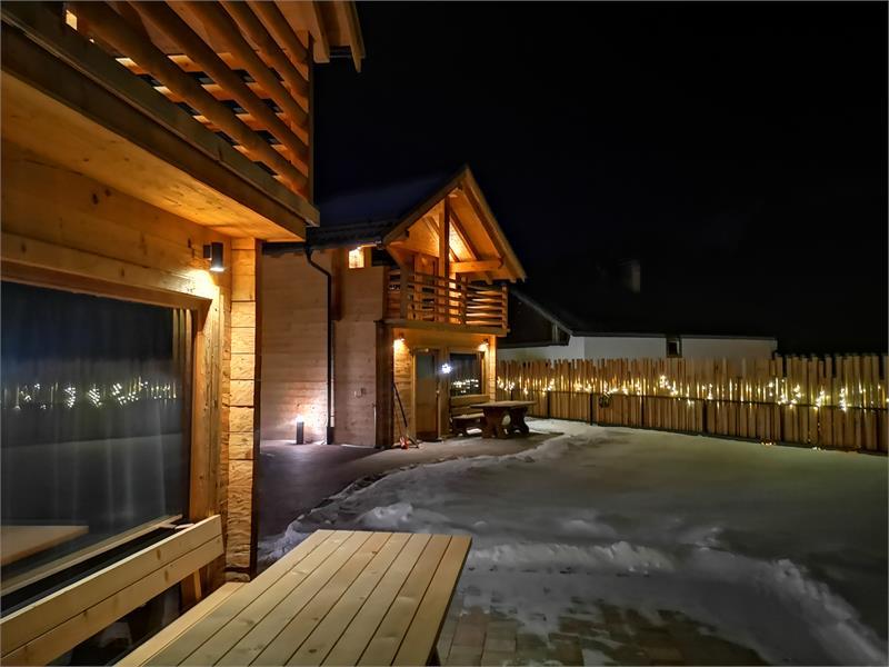 Chalets Lagaun Winter 4