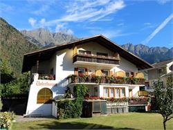 Casa Unterthurner