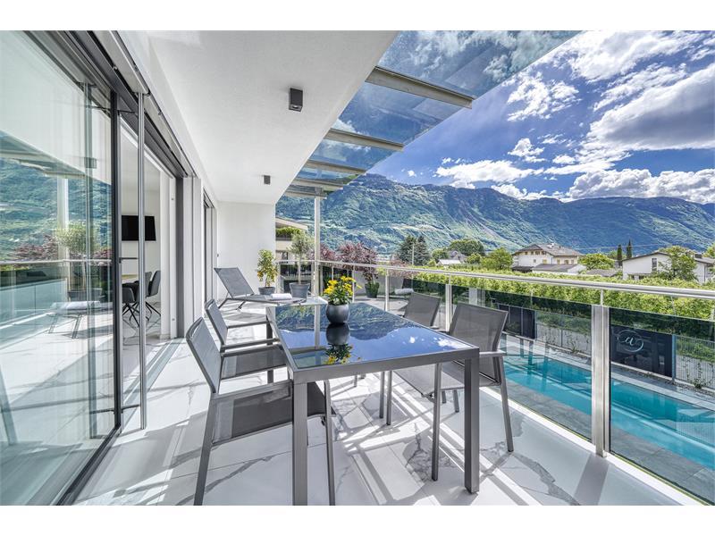 Balkon Terrazza