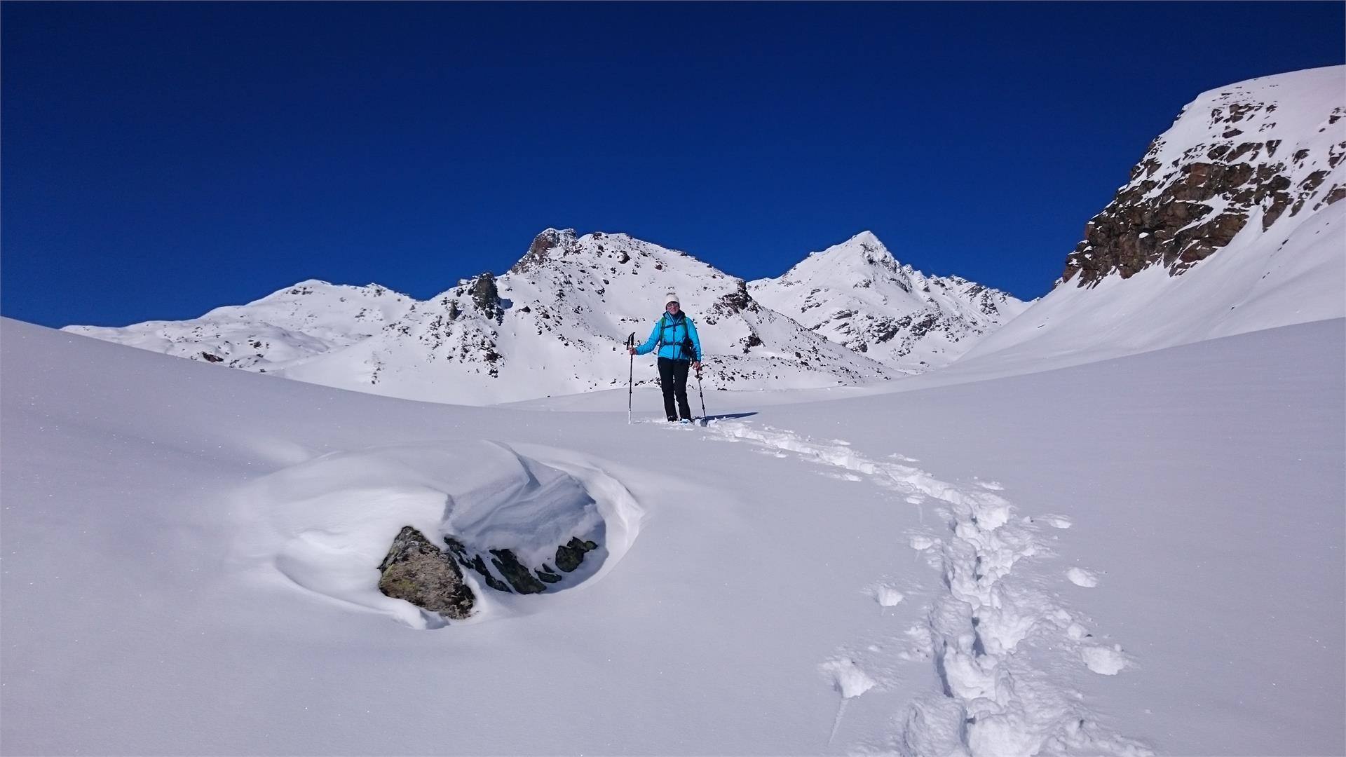 Inverno in Vallelunga