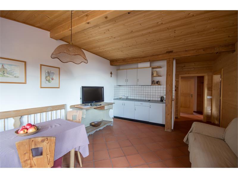 Mayrhof Appartamento