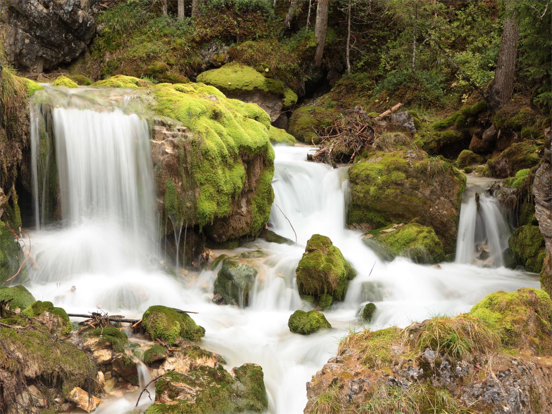 Alla scoperta delle molteplici forme della forza dell'acqua
