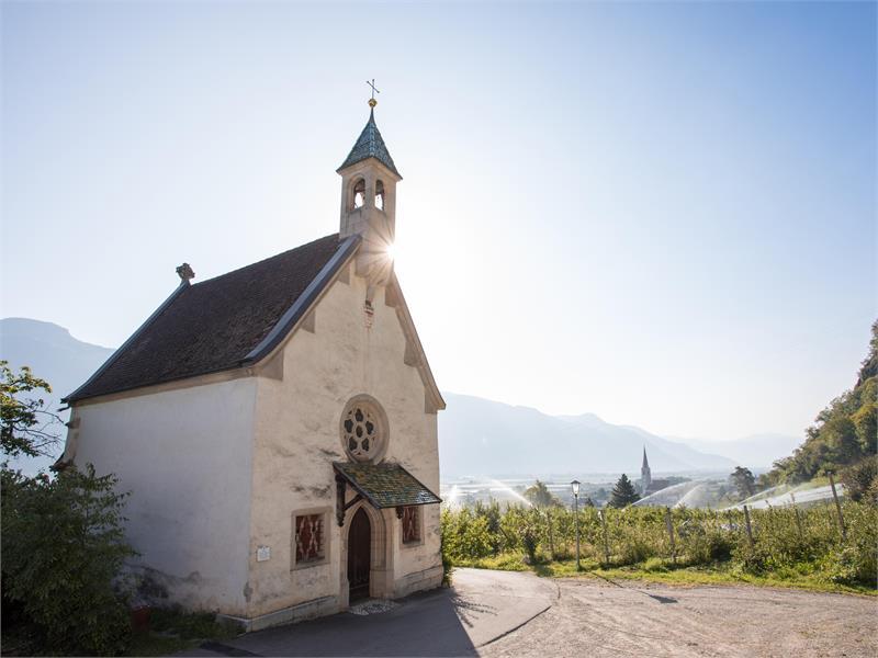 S. Margareths church