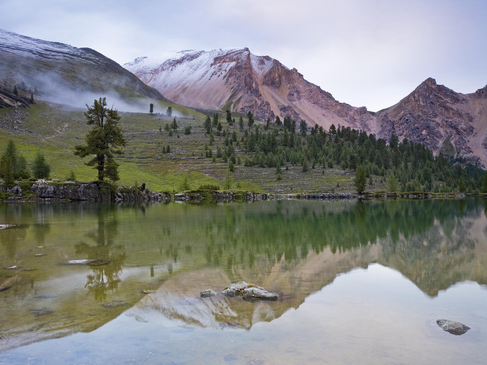 """TWENTY: Mostra fotografica """"Guardare e vedere – Parchi Naturali Alto Adige"""""""