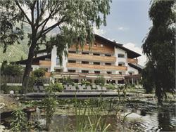 Vegan Hotel LA VIMEA