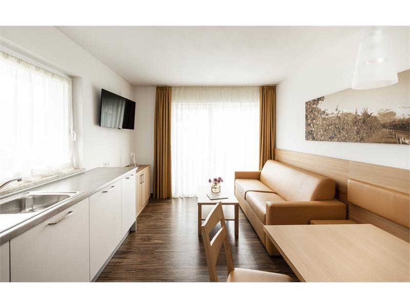 Appartement Gala II
