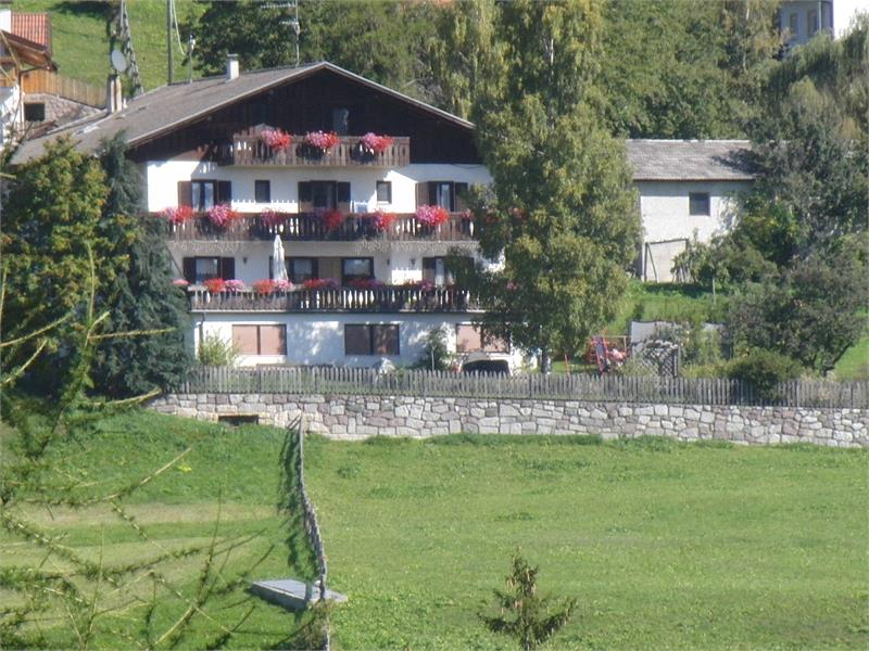 Casa Hafner ad Avelengo