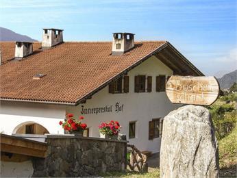 Buschenschank Innerperskolerhof