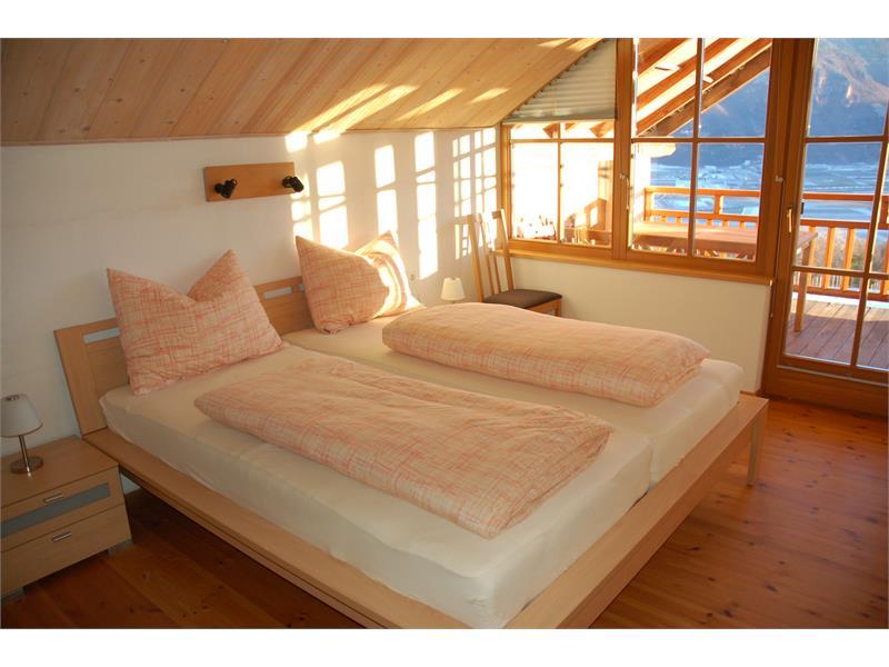 Schlafzimmer Schlern