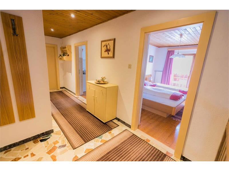 Appartamento - Maso Gruberhof a Verano, Alto Adige