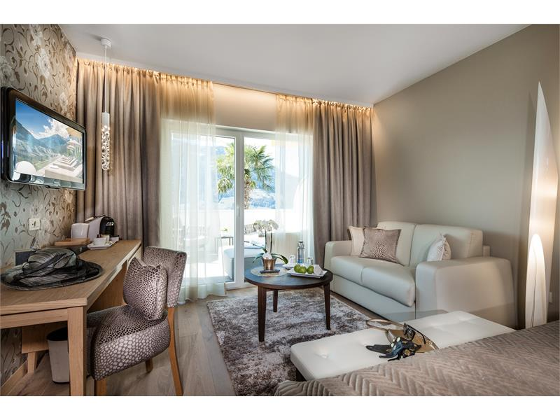 Suite Living Home