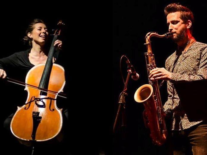 Stanglerhof Session: Adele Pardi Duo