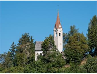 Kirche St. Johann in Karnol