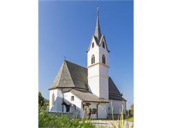 Parish church S. Margherita