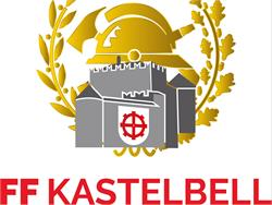 competition and festival of the fire Department Castelbello