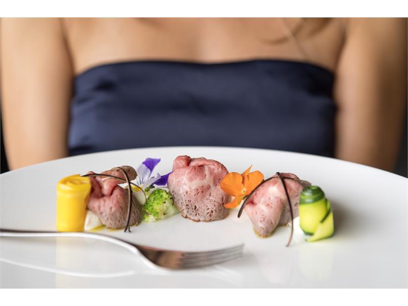 Arte culinaria per gourmet