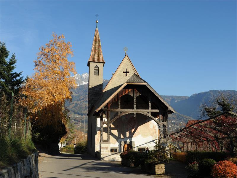 St. Rupert Kirche