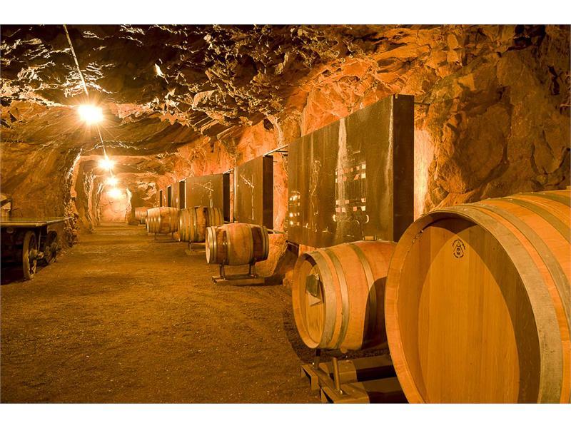 Weinstollen
