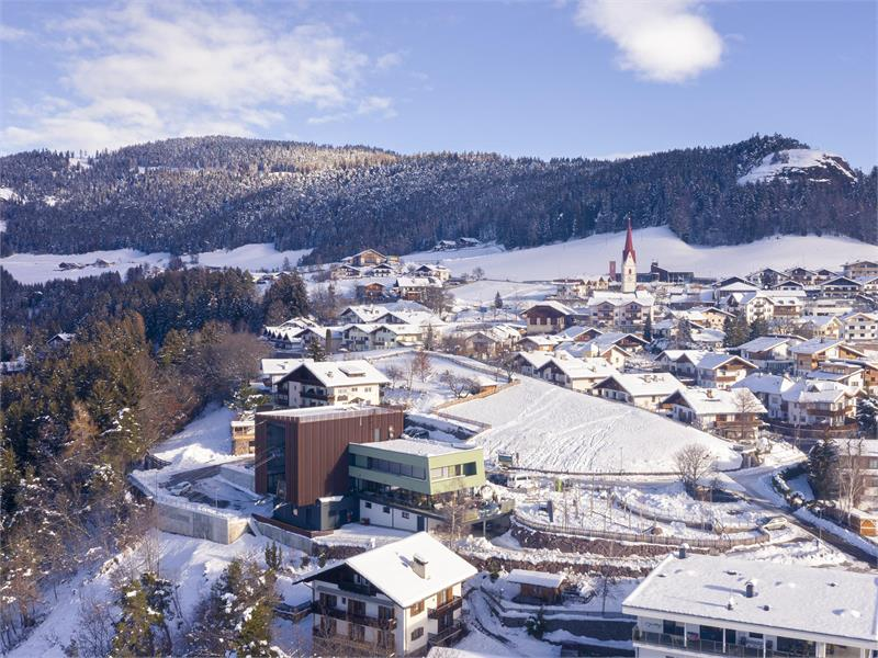 Seilbahn Burgstall - Vöran