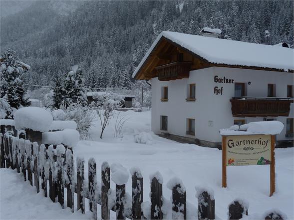 Gartnerhof
