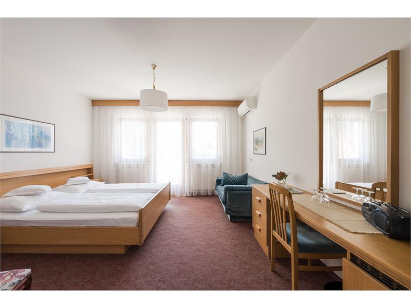 Garni Hotel Friedheim