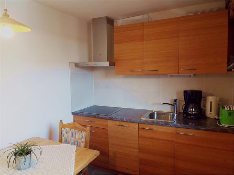 The kitchen - apartment sud