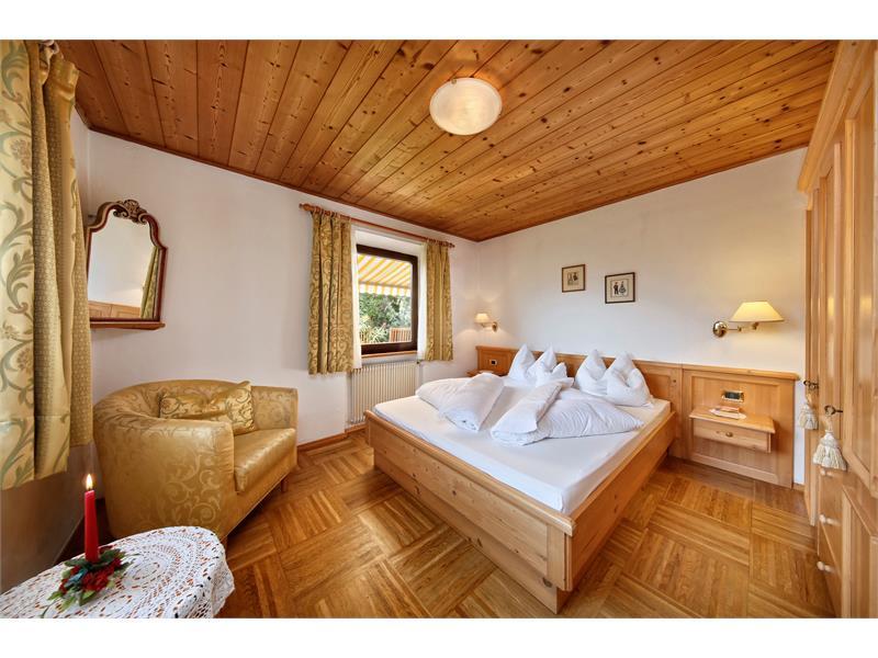 Schlafzimmer Wiesengrund Gargazon