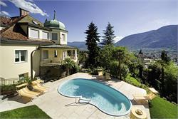 Apparthotel Villa Hochland