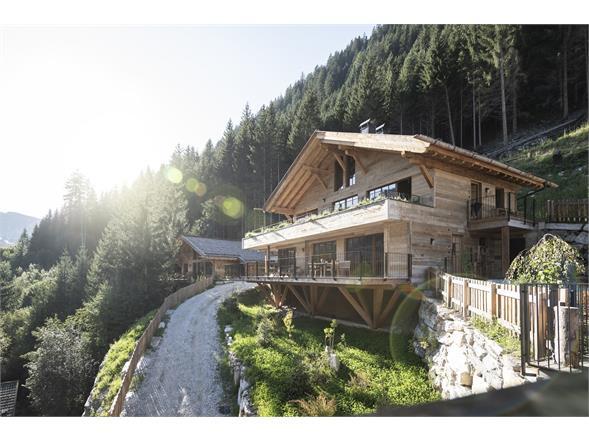 Mons Silva Chalets Alphotel Tyrol Wellness, Chalets & Family Resort