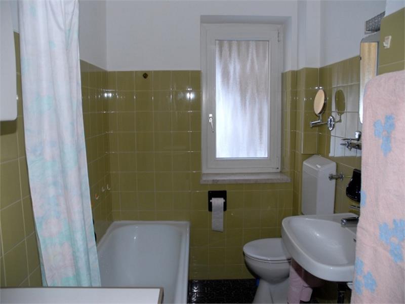 bagno appartamento A