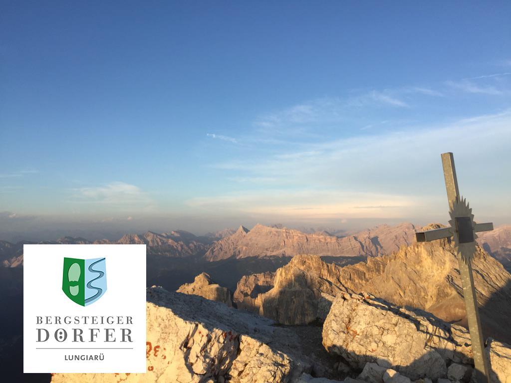 Mountaineer week: Piz Duleda