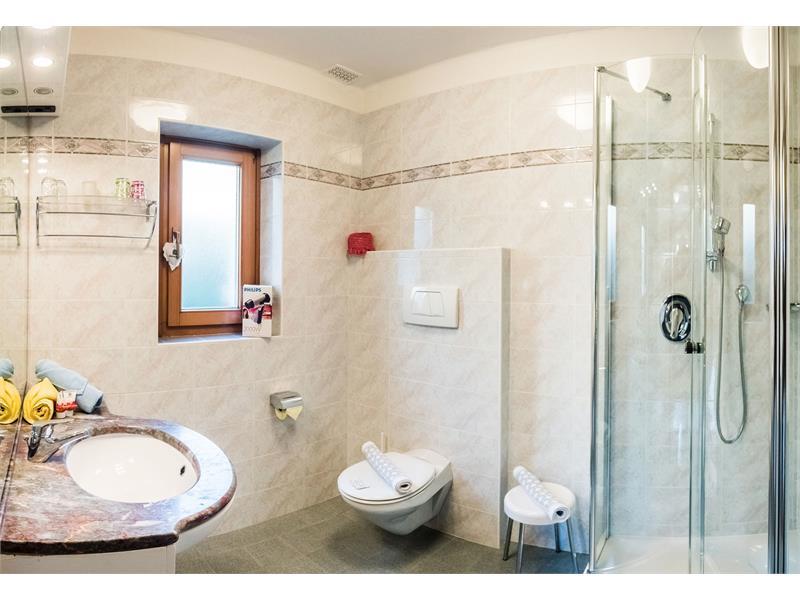 Residence Immenhof - bathroom