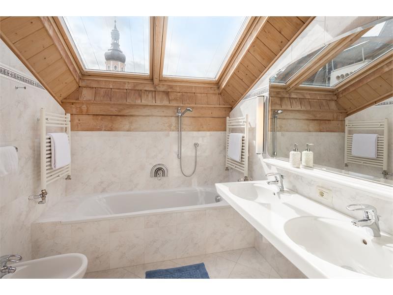Apartement Brunelle Bath 2