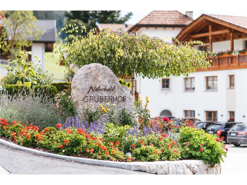 Naturhotel Gruberhof