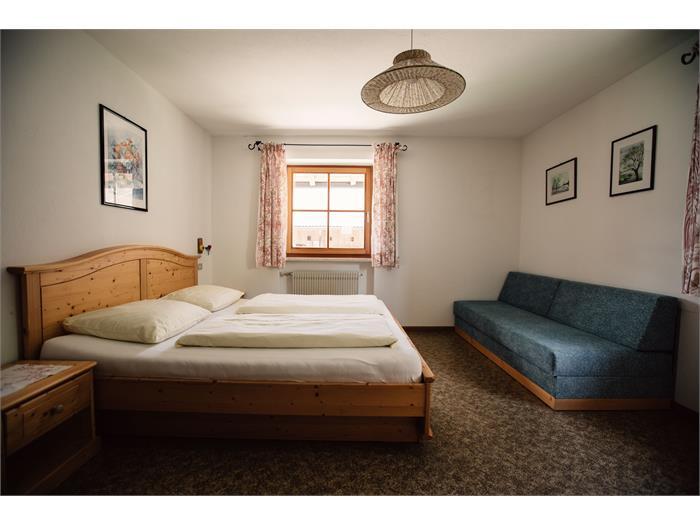 bedroom Santner