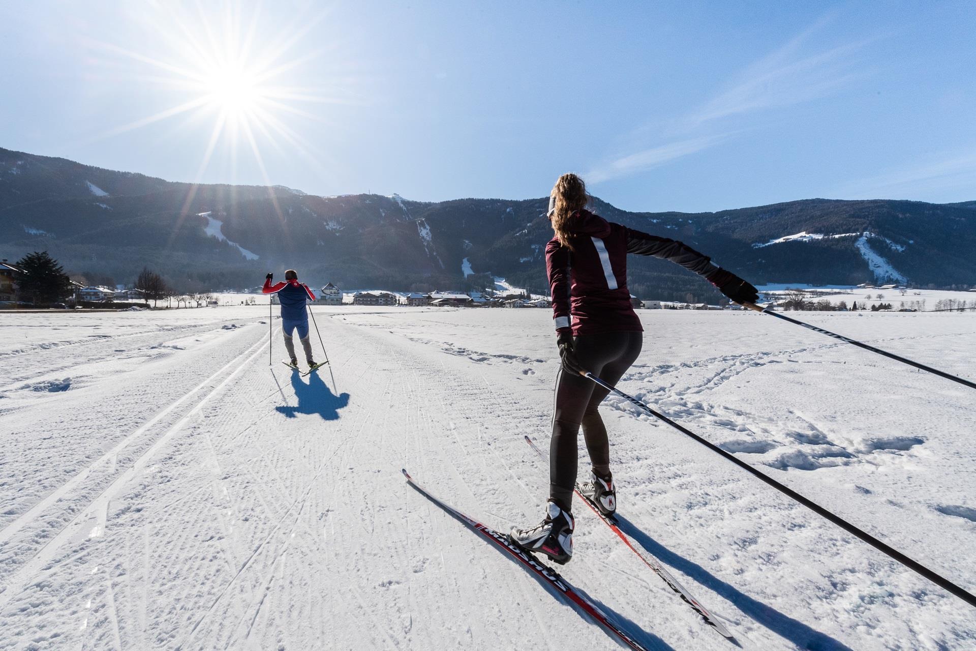 Scuola & noleggio sci Nordic