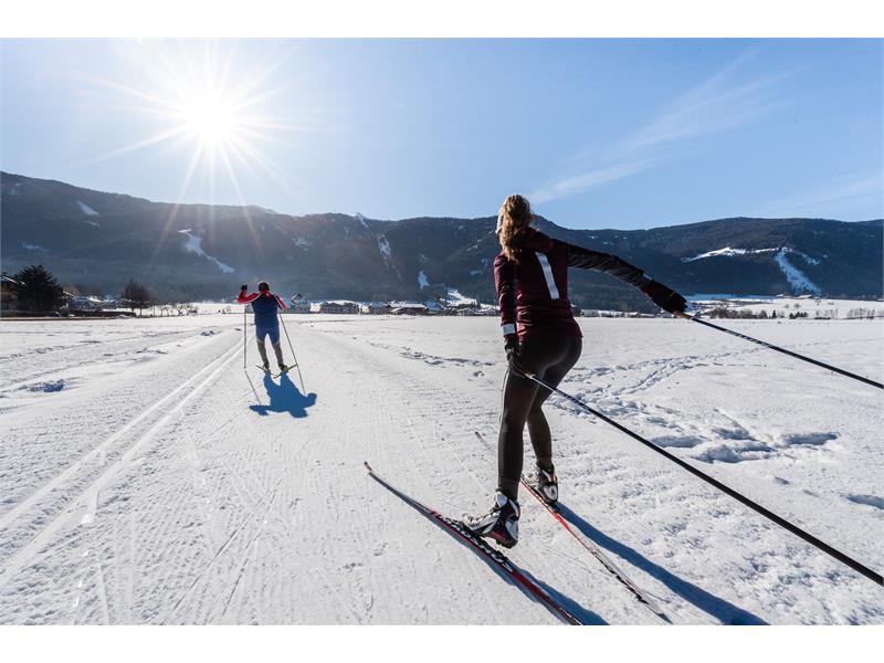 Skischule Nordic