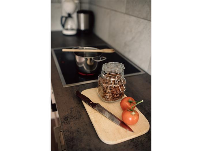 kitchen Schlern