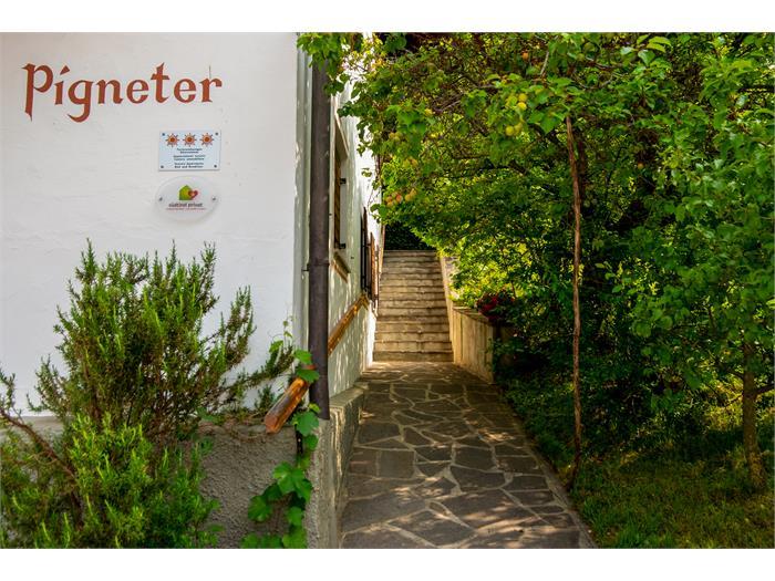 house Pigneter
