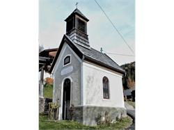 Fatimakapelle zu Trojen