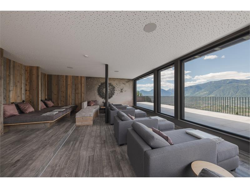 Panorama-Spa Sala relax