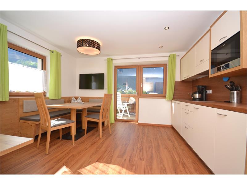 Apartment Plattner I