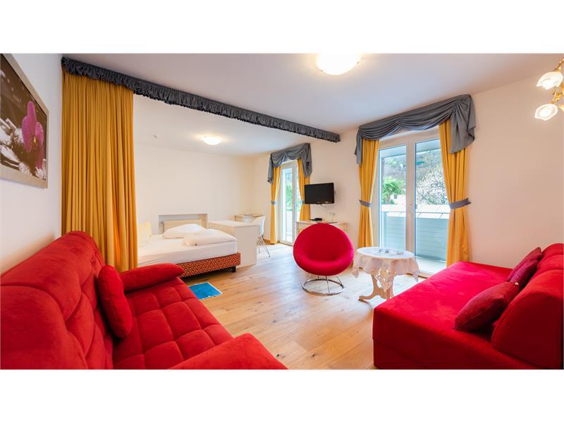 Hotel Gschwangut Typ A Room