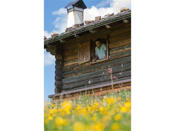 Puntschieder hut