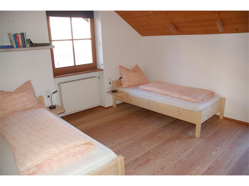 Schlafzimmer Gantkofel