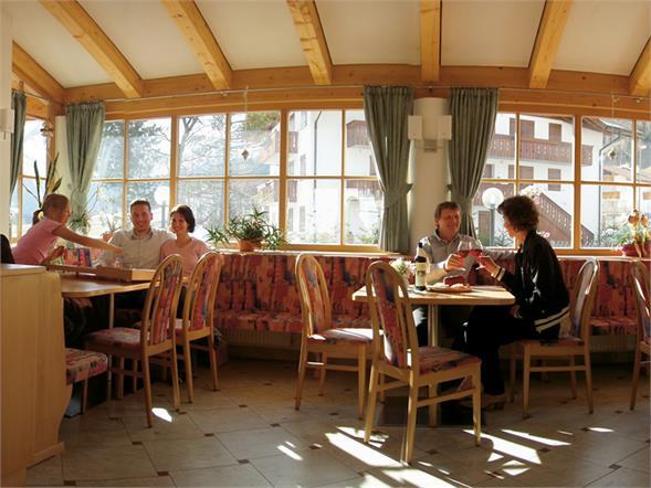 Bar-Cafe
