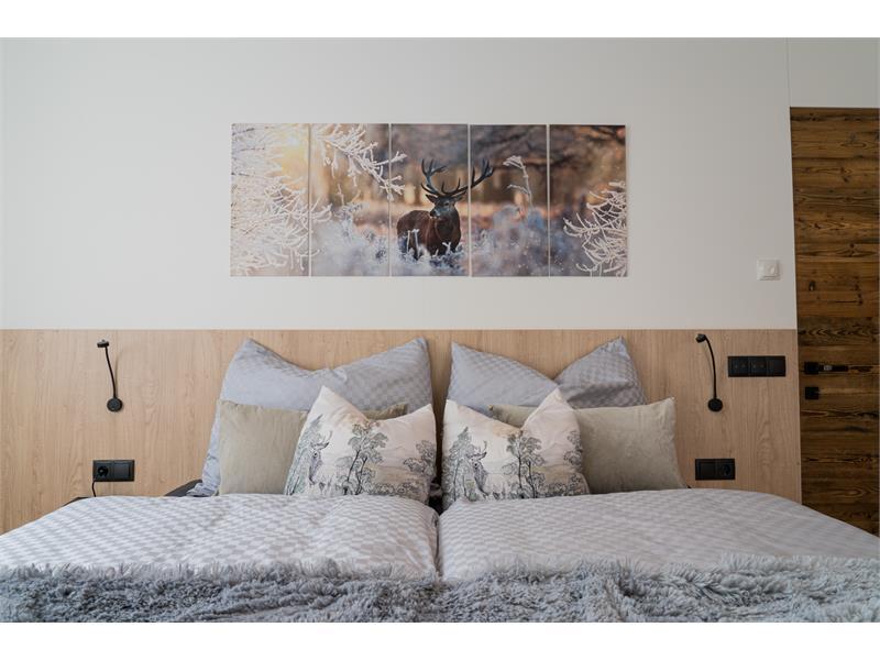 bedroom - bed 180x200