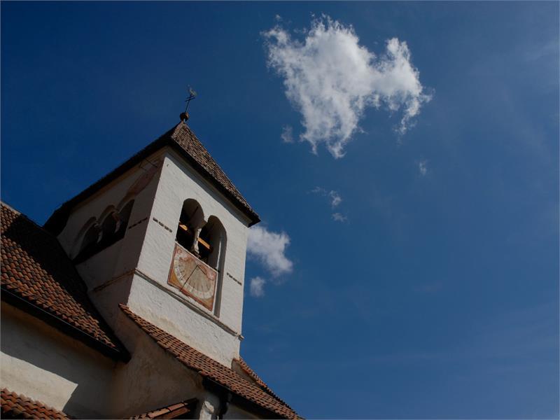 Chiesa parrocchiale S. Pietro