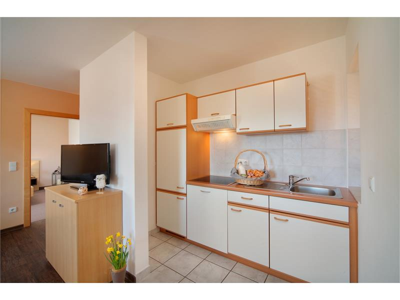 The kitchen - Apartment